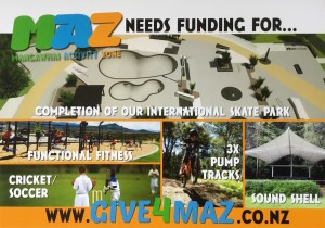 MAZ - Give 4 MAZ