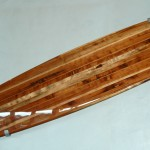 John Sutcliff Redwood Longboard Donated to MAZ