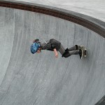 Skate Park Bowls Now Open