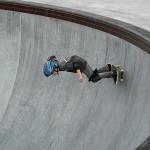 Skate Park Bowls Now Open