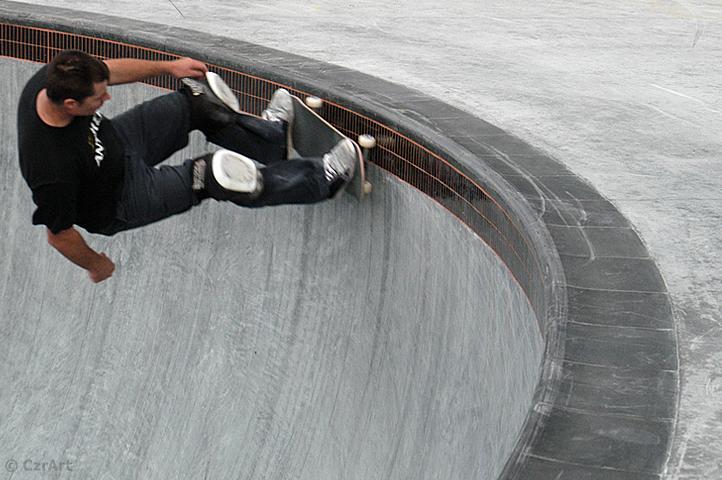 Mangawhai Skate Park: Bowls Open
