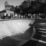 Skate Park Opening Day Photos