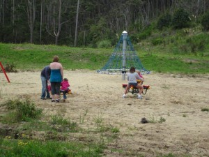 mangwahwai activity zone playground equipment