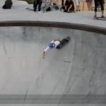 Skate Bowl Jam Vid