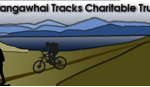 Mountain Bike Tracks Opening Day