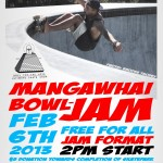 Bowl Jam - 6th February - 2pm Start!