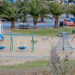 Playground - December 2014