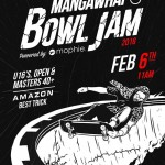 5th Annual Mangawhai Skate Bowl Jam 2016