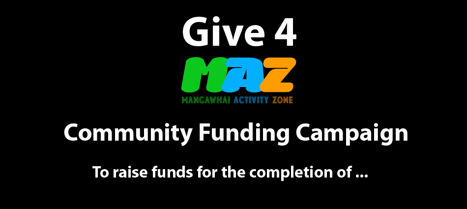 Mangawhai Activity Zone: slideshow photograph 1