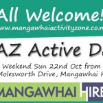 MAZ ACTIVE DAY